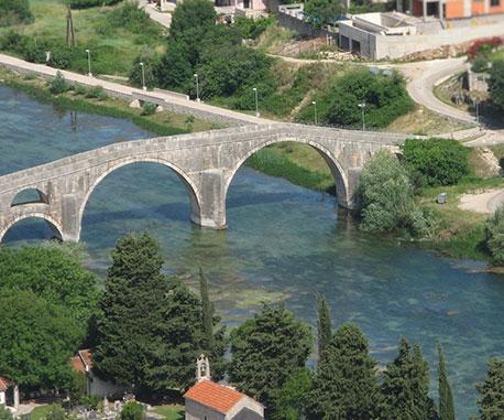 Voyage pas cher balkans - Bosnie
