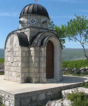 Séjour découverte Bosnie et Montenegro