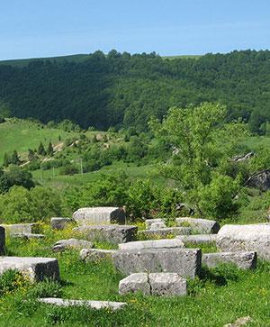 Voyage organisé en Bosnie-Herzégovine