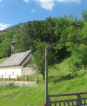 Séjour en Bosnie-Herzégovine authentique